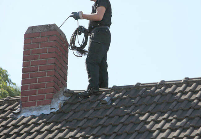 Chimney Repair Services Penfield, NY
