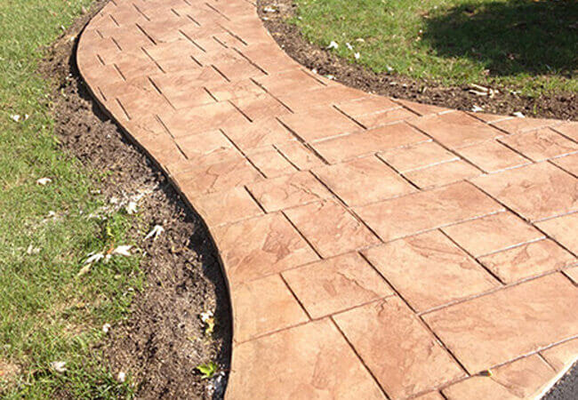 AAA Masonry Rochester NY | Stamped Concrete Contractor